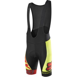 Fox Racing Ascent Pro Bib Shorts - Men's