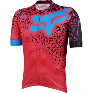 Fox Racing Ascent Comp Jersey - Short Sleeve - Men's
