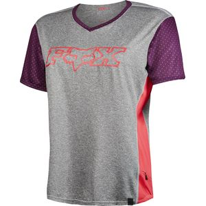 Fox Racing Indicator Jersey - Short-Sleeve - Women's