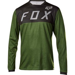 Fox Racing Indicator Long-Sleeve Jersey - Men's