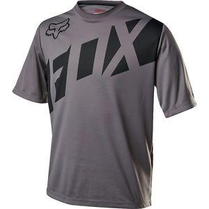 Fox Racing Youth Ranger Short Sleeve Jersey - Boys  0fb133933
