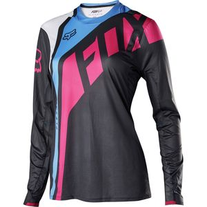 Fox Racing Flexair Jersey - Long-Sleeve - Women's
