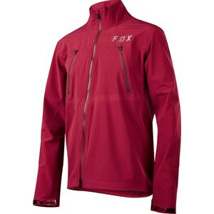 Fox Racing Attack Pro Water Jacket - Men's