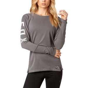 Fox Racing Affirmed Airline Long-Sleeve Top - Women's