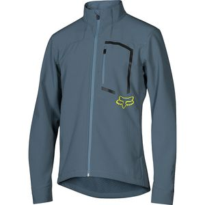Fox Racing Attack Fire Softshell Jacket - Men's