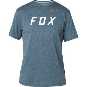 Fox Racing Grizzled Short-Sleeve Tech T-Shirt - Men's