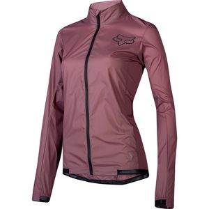 Fox Racing Attack Wind Jacket - Women's