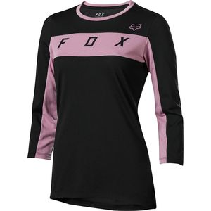 Fox Racing Ranger Dr 3/4-Sleeve Jersey - Women's