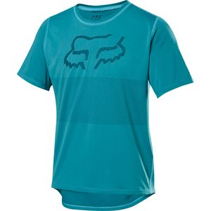 Fox Racing Ranger Short-Sleeve Jersey - Boys'