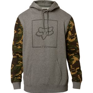 Fox Racing Chapped Camo Fleece Pullover - Men's