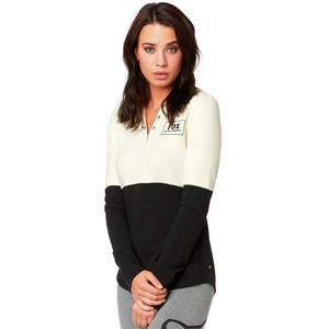 Fox Racing Satellite Knit Pullover Hoodie - Women's