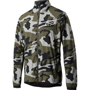 Fox Racing Flexair Pro Fire Alpha Jacket - Men's