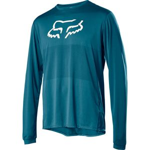 Fox Racing Ranger Foxhead Long-Sleeve Jersey - Men's