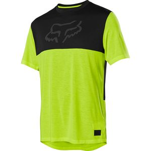Fox Racing Ranger Dri-Release Lunar Short-Sleeve Jersey - Men's