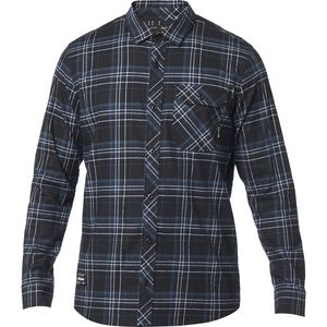 Fox Racing Gamut Stretch Flannel Shirt - Men's
