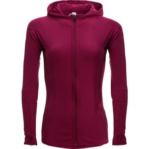 4-U Performance Zip-Up Hoodie - Women's