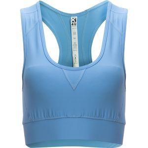 4-U Performance Racerback Sports Bra - Women's