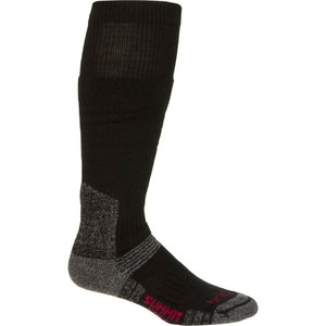 Bridgedale Wool Fusion Summit Knee Heavyweight Hiking Sock - Men's