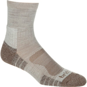 Bridgedale Wool Fusion Trail Light Sock - Men's