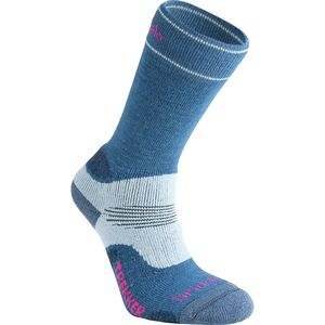 Bridgedale Hike Midweight Merino Endurance Boot Sock - Women's