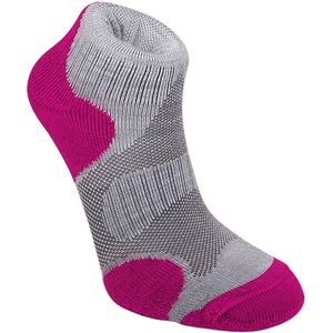 Bridgedale Trail Sport Lightweight Merino Cool Comfort Ankle Sock - Women's