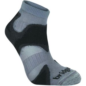 Bridgedale Trail Sport Ultralight T2 Merino Cool Comfort Ankle Sock - Men's
