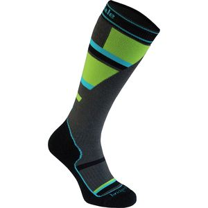 Bridgedale Mountain Junior Ski Sock - Kids'