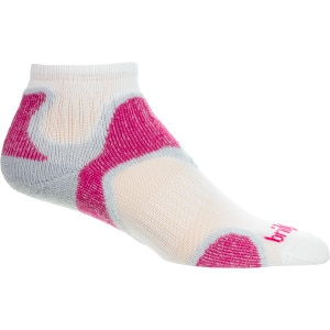 Bridgedale Cool Fusion Speed Diva Sock - Women's