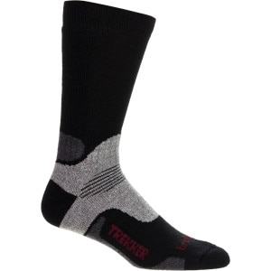 Bridgedale Wool Fusion Trekker Sock - Men's