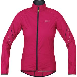 Gore Bike Wear Power AS Jacket - Women's
