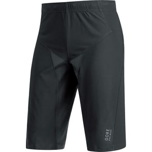 Gore Bike Wear Alp-X Pro WindStopper Soft Shell Shorts - Men's