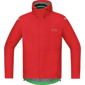 Gore Bike Wear Element GT Paclite Jacket - Men's