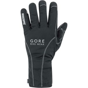 Gore Bike Wear Road Windstopper Thermo Gloves