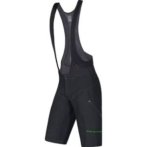 Gore Bike Wear Power Trail 2-in-1+ Short - Men's