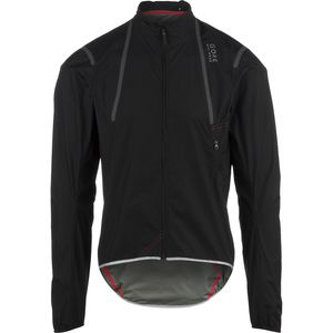 Gore Bike Wear Oxygen WindStopper Active Shell Light Jacket - Men's
