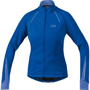 Gore Bike Wear Phantom 2.0 WindStopper Jacket - Women's
