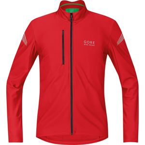 Gore Bike Wear Element Thermo Jersey - Long-Sleeve - Men's