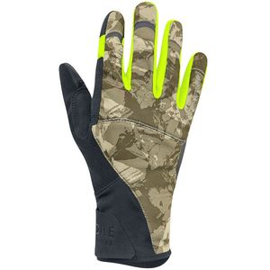 Gore Bike Wear Element Urban Windstopper Glove - Men's