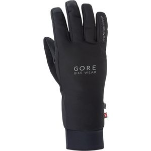 Gore Bike Wear Universal Gore WindStopper Insulated Glove - Men's