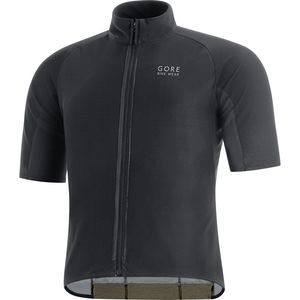 Gore Bike Wear Oxygen Roubaix Gore Windstopper Jersey - Men's