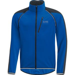 Gore Bike Wear Phantom Plus Gore Windstopper Zip-Off Jacket