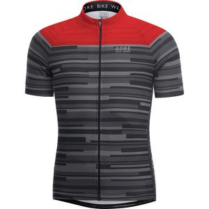 Gore Bike Wear Element Mountain Stripes Jersey