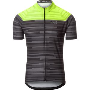 Gore Bike Wear Element Mountain Stripes Jersey - Men's