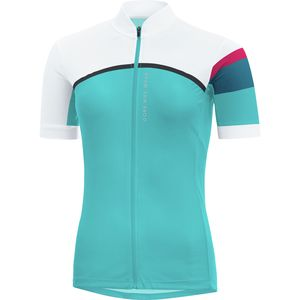 Gore Bike Wear Power Lady CC Jersey - Women's