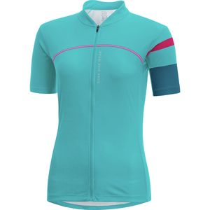 Gore Bike Wear Power Lady Jersey - Women's