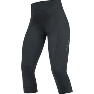 Gore Bike Wear Power Lady Tights 3/4 + - Women's