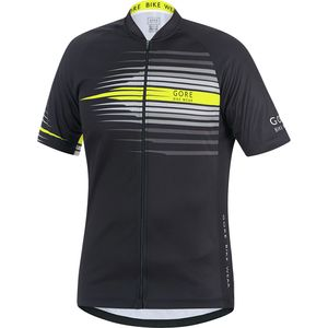 Gore Bike Wear Element Razor Jersey - Men's