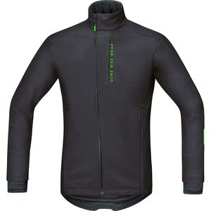 Gore Bike Wear Power Trail WS SO Jacket - Men's