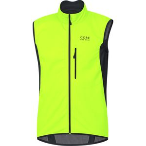 Gore Bike Wear Element Windstopper Softshell Vest - Men's