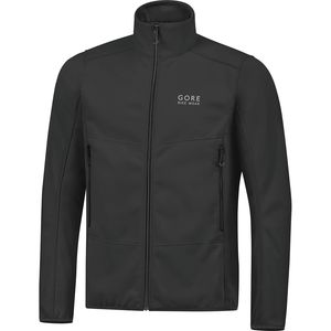 Gore Bike Wear Gore Bike Wear Gore Windstopper Thermo Jacket - Men's